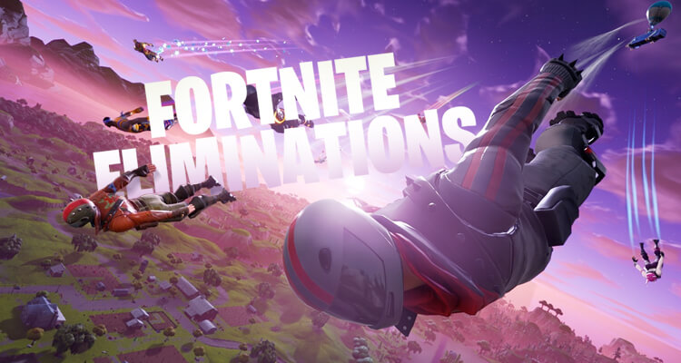 Fortnite Eliminations