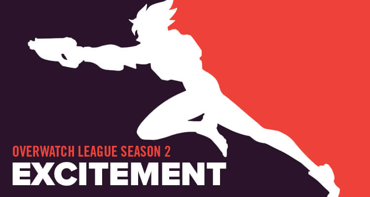 OWL Season 2 Excitement