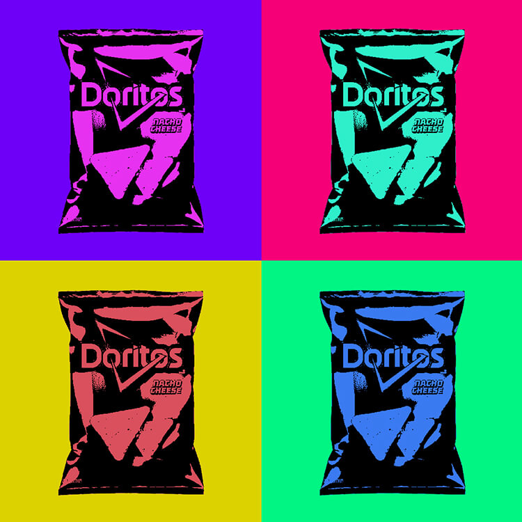 Doritos® Art Project