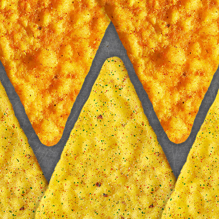 Doritos® Oddly Satisfying Challenge