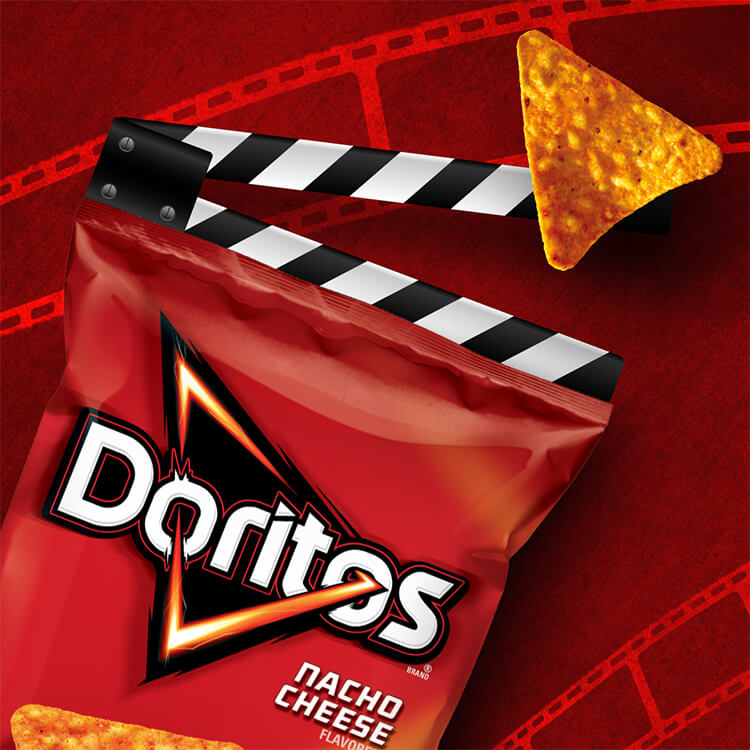 Doritos® Summer Shorts Challenge